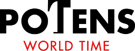 Potens™ World Time